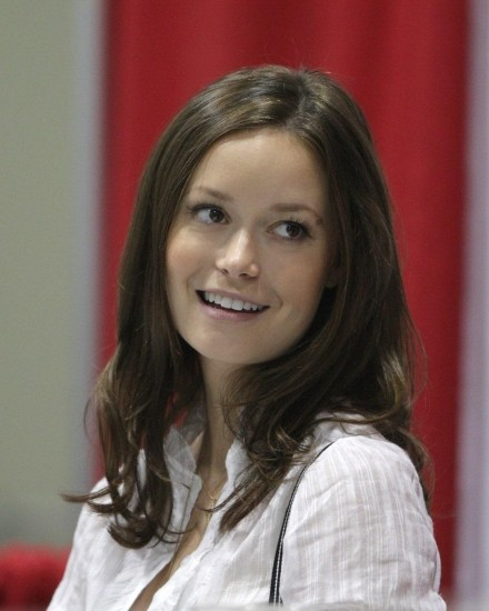 Summer Glau Ab Be Eb Ca Big Fashion