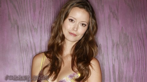Summer Glau Fashion