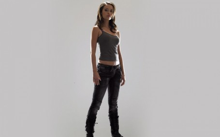 Summer Glau Wallpaper Firefly