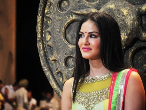 Sunny Leone In Leela Movies List