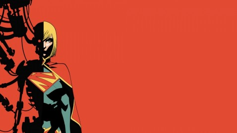 Dc Comics Supergirl Wallpaper Supergirl