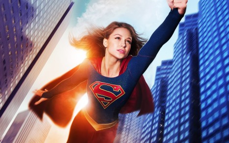 Supergirl Wallpaper Supergirl