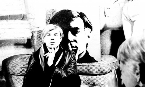Billy Name Andy Warhol Superstar The Life And Times Of Andy Warhol