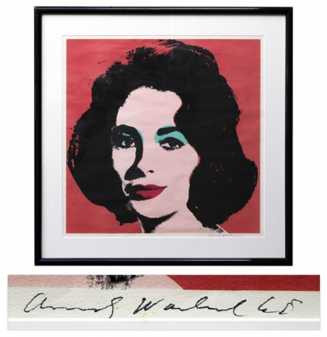 Lg Superstar The Life And Times Of Andy Warhol