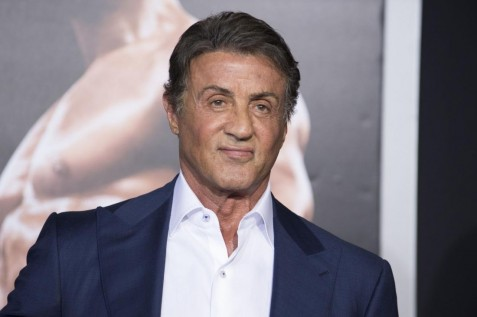 Creed Could Be The Start Of New Series Says Sylvester Stallonelg Sylvester Stallone