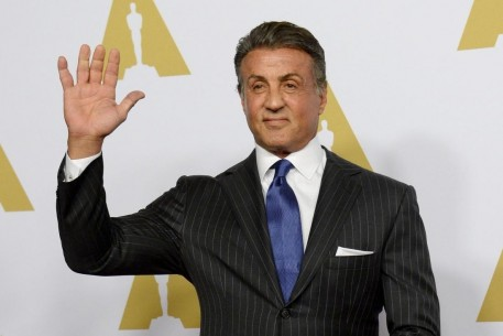 Sylvester Stallone Almost Boycotted Oscarslg Sylvester Stallone