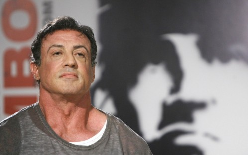 Sylvester Stallone Hd Wallpapers Sylvester Stallone