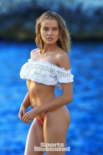 Sports Illustrated Swimsuit Issue Tanya Mityushina Tanya Mityushina