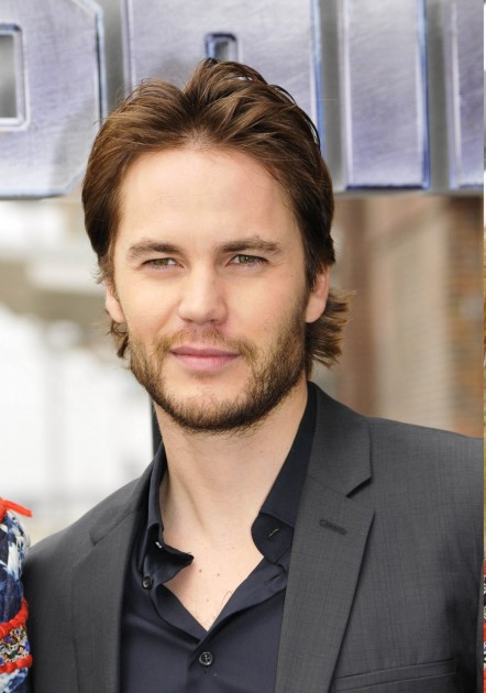 Taylor Kitsch Wallpaper Hd Wallpaper