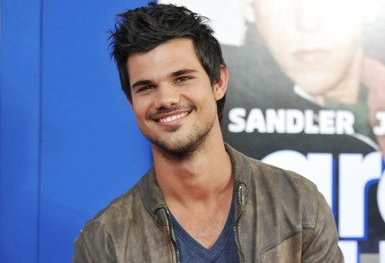 Taylor Lautner Photoshoot Wallpaper Taylor Lautner