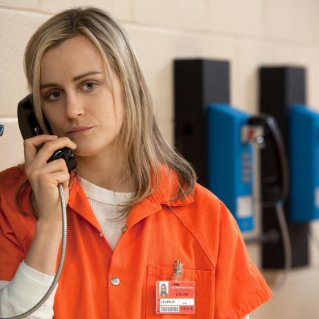 Taylor Schilling As Piper Chapman Pic Taylor Schilling