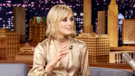 Taylor Schilling Had Major Saved By The Be Argo