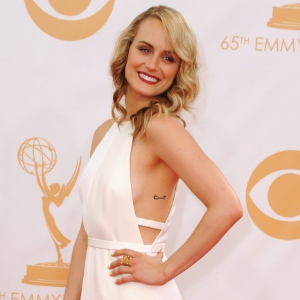 Taylor Schilling Th Emmy Awards Argo