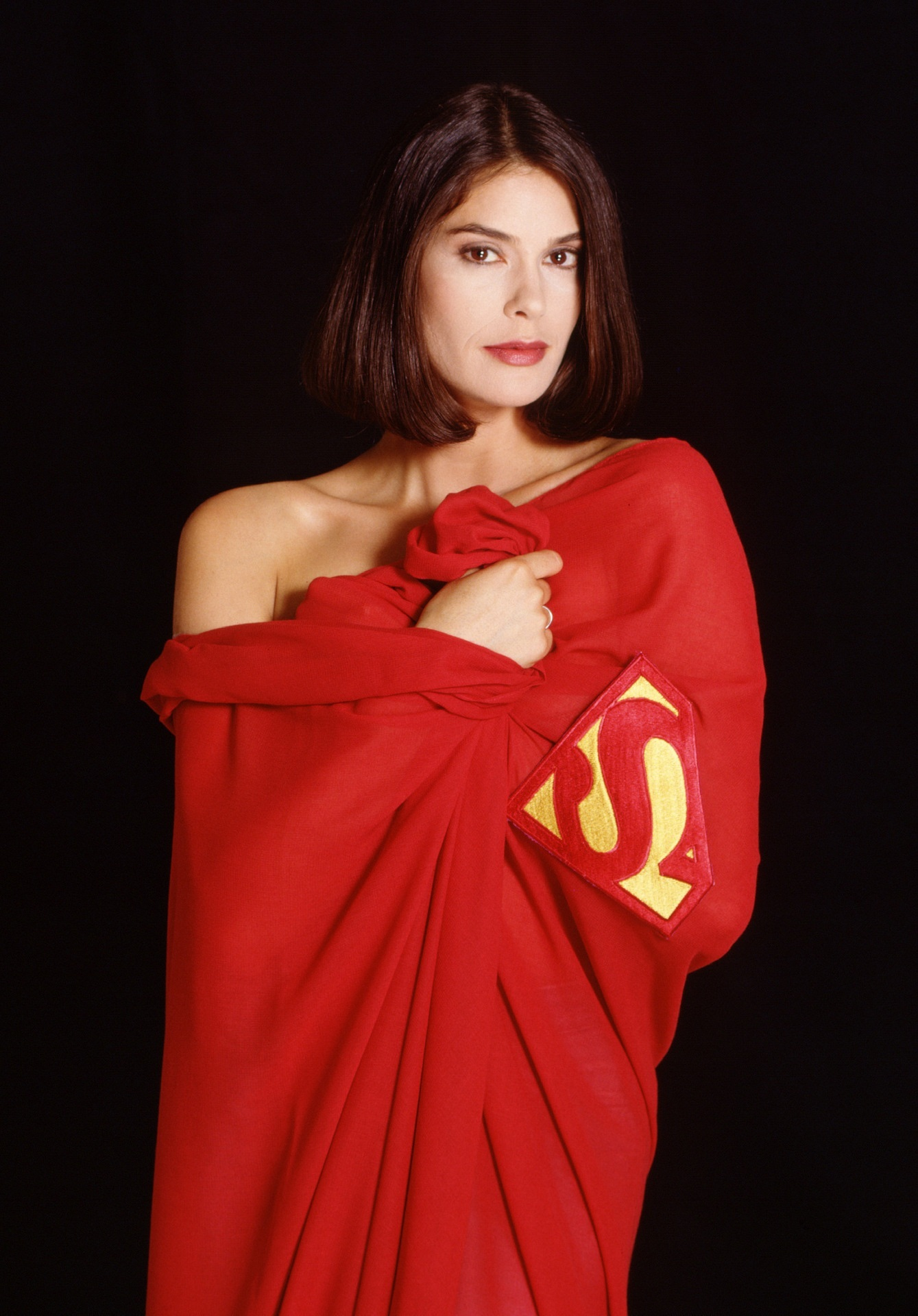 Lois Lois And Clark Teri Hatcher Superman