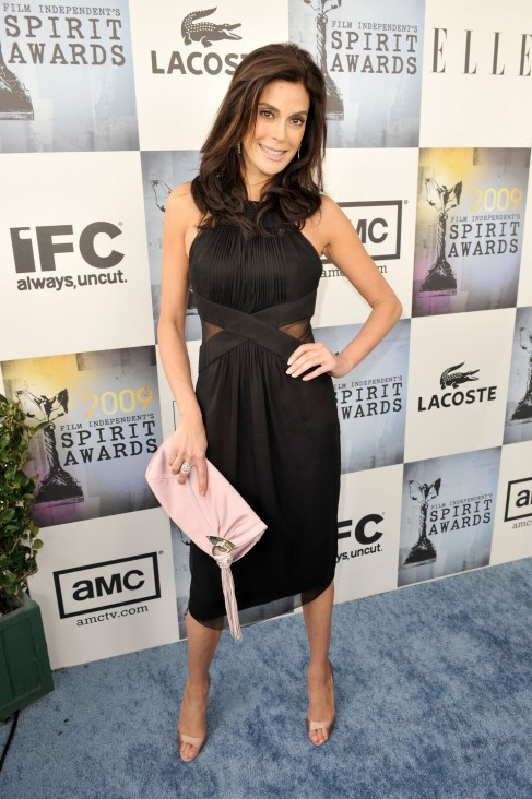 Terihatcher Film Independent Spirit Awards Vettrinet Teri Hatcher