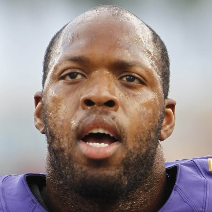 Terrell Suggs Large Suggs Album