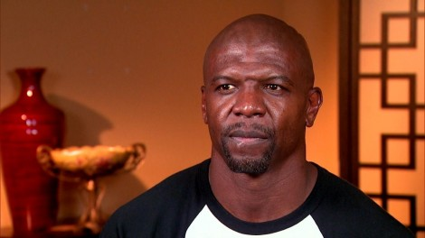 Hulu Terrycrews Frazier Talk Terry Crews