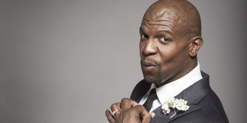 Terry Crews Terry Crews