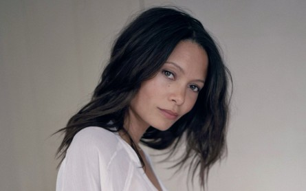Thandie Newton Actress Wallpapers Thandie Newton