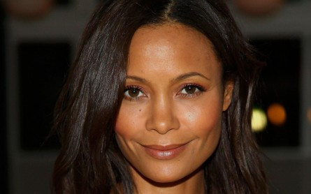 Thandie Newton Desktop Wallpaper Hd Wallpapers Thandie Newton