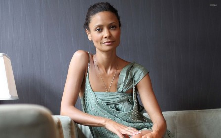 Thandie Newton Thandie Newton