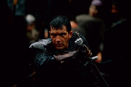 Still Of Antonio Banderas In The Th Warrior Large Picture The Th Warrior