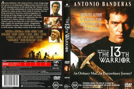 The Th Warrior Cover  Th Warrior Cast