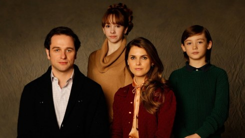 The Americans Hd Wallpapers Cast Tv Show Cast