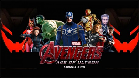 Avengers Age Of Ultron The Avengers Age Of Ultron Age Of Ultron