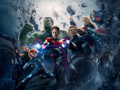 The Avengers Hd Picture Wallpapers The Avengers