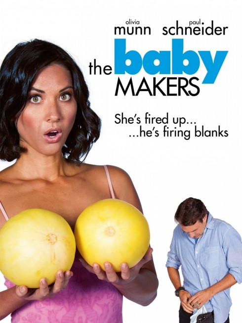 The Babymakers The Babymakers