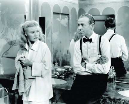 Still Of Fred Astaire And Ginger Rogers In The Barkleys Of Broadway Large Picture The Barkleys