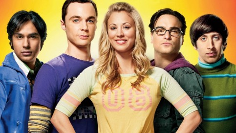 Big Bang Theory Things You Probably Didn Know About The Big Bang Theory The Big Bang Theory
