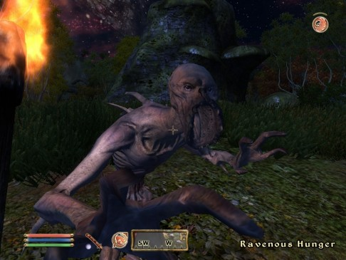 The Elder Scrolls Iv: Shivering Isles Shared Photography