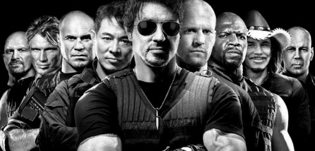 The Expendables Bichtram The Expendables
