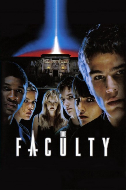Poster The Faculty