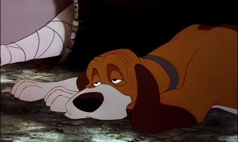 Full The Fox And The Hound
