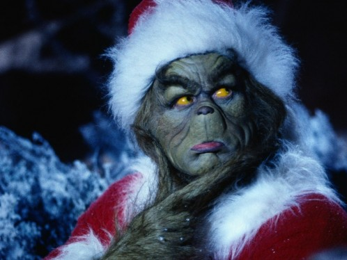 Dfd The Grinch