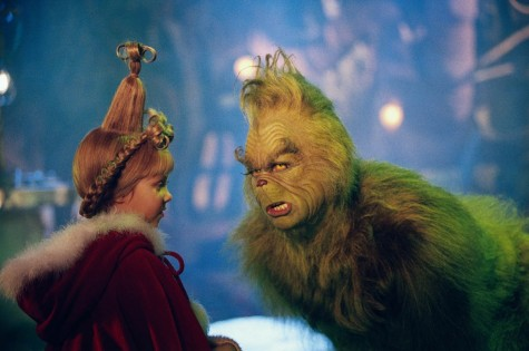 Dr Seuss How The Grinch Stole Christmas Gallery The Grinch