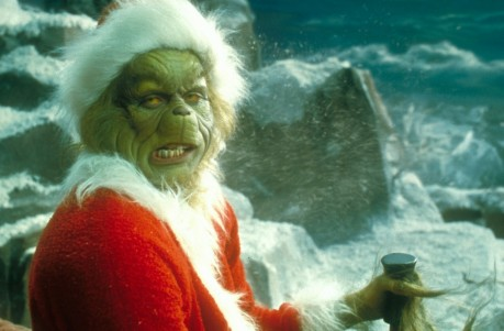 The Grinch How The Grinch Stole Christmas The Grinch