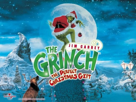 The Grinch The Grinch