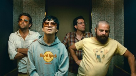 Original The Hangover Part Iii
