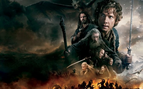 The Hobbit The Battle Of The Five Armies Main Review The Hobbit
