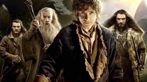 Nyl The Hobbit The Battle Of The Five Armies