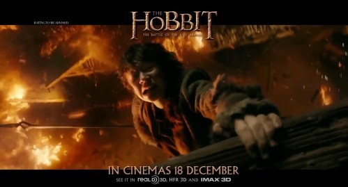 Thb Trailer The Hobbit The Battle Of The Five Armies