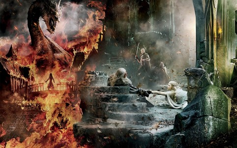 The Hobbit The Battle Of The Five Armies The Hobbit The Battle Of The Five Armies