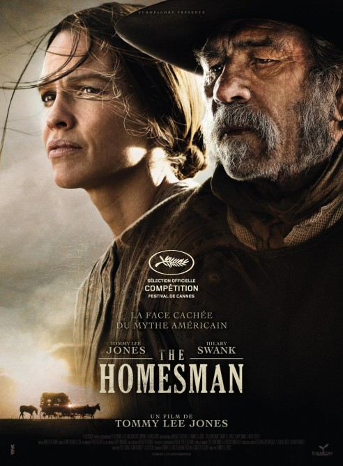 The Homesman Large Picture The Homesman
