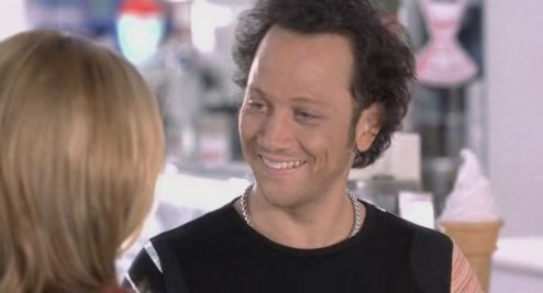 Rob Schneider In The Hot Chick Rob Schneider The Hot Chick