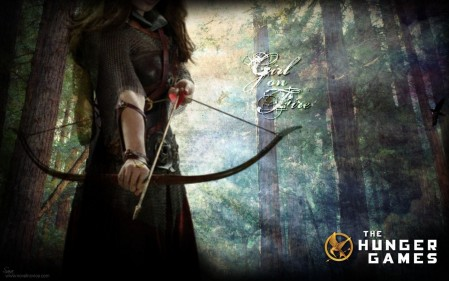 The Hunger Games Wallpapers The Hunger Games