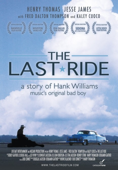 The Last Ride Movie Poster The Last Riders